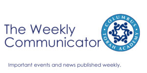 Weekly Communicator Logo