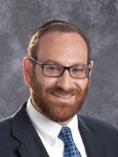 Rabbi Avrohom Drandoff